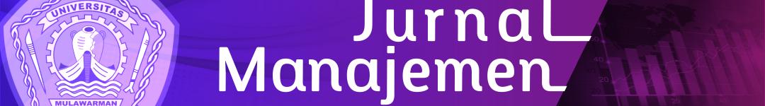 JURNAL MANAJEMEN - JOURNAL FEB UNMUL