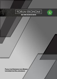 FORUM EKONOMI: Jurnal Ekonomi, Manajemen dan Akuntansi