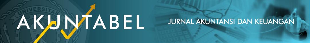 AKUNTABEL: Jurnal Akuntansi dan Keuangan